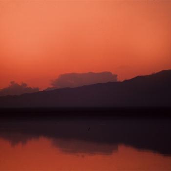 durgun nuur lake