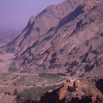 Pakistan Mountain
