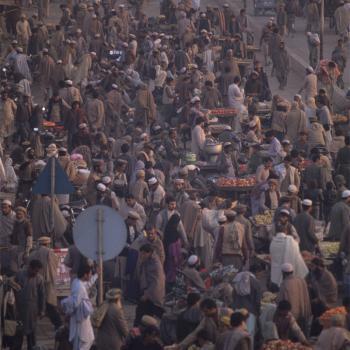 Market Pakistan