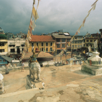 Buddhist sites